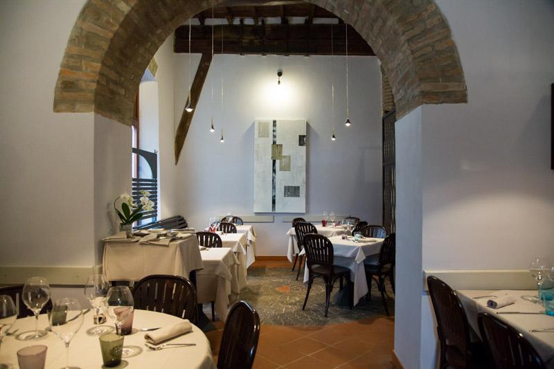 Cucina bacilieri il ristorante - Organizzare cucina ristorante ...